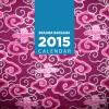 Brasma Barsama 2015 Calendar