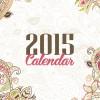 Omniflora 2015 Calendar