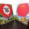 "TPC 2015 Calendar – ""Go Green"""