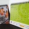 TISCO 2015 Calendar